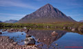 Buachaille Etive Mor and River Etive Glencoe 10th September 2014
