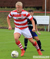 Bonnyrigg Rose v Vale of Leithen 27th July 2019