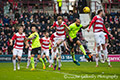 Bonnyrigg Rose v Hibernian 21st January 2017