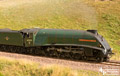 Union of South Africa Steam Train on Borders Railway 17th Sept 2015