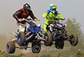 Cardenden Quad Racing Scotland 30th April 2017