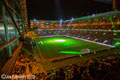 Celtic Park Light Show 14th February 2019