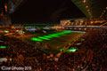 Celtic Park Light Show 6th February 2019