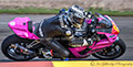 East Fortune Motorcycle Racing 9th April 2016