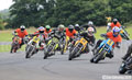 East Fortune Motor Cycle Racing 14th July 2019
