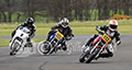 East Fortune Motor Cycle Racing - 28th April 2018