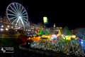 Edinburgh Christmas Attractions - 22nd November 2015