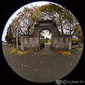 New Fisheye lens trials 11th October 2018