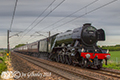 Flying Scotsman 19th May 2018