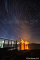 Forth Bridge Star Trails 4th March 2019