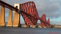 Forth Bridge 8th January 2014