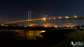 Forth Bridges at Night  - 21st February 2016