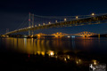 Forth Bridges at Night  - 23rd February 2016