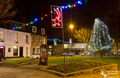 Loanhead Christmas Lights - 6th December 2015