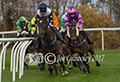 Musselburgh Horse  Racing 8th  November 2017