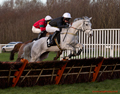 Musselburgh Races 8th December 2014