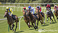 Musselburgh Horse Racing 9th June 2018