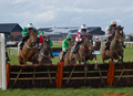 Musselburgh Races 24th February 2014