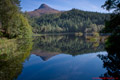 Pap of Glencoe from Hospital Lochan Glencoe 10th September 2014