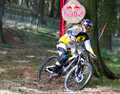 Red Bull Fox & Hound Mountain Bike Chase 28th September 2014