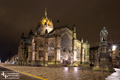 St Giles Cathedral by night - 4th February 2016