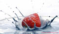 Strawberry Splash 24th September 2014