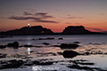 Yellowcraigs pre dawn 5th July 2018